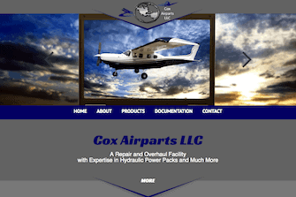 Cox Airparts