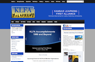 Kansas Learning First Alliance (KLFA)
