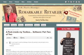 Remarkable Retailer
