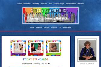 Sticky Standards