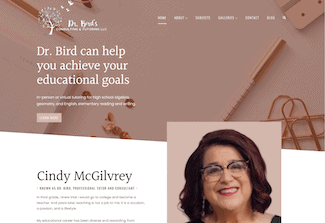 Dr. Bird's Consulting and Tutoring, LLC